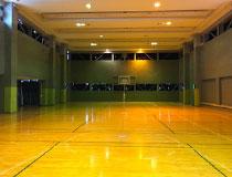 小樽市総合体育館